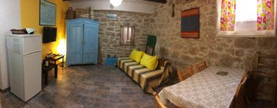 Photo for Holiday apartment Betina for 4 - 6 persons with 1 bedroom - Multistorey holiday home/maisonette