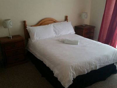 Photo for 3 Bed Cozy Apt Dooradoyle Limerick