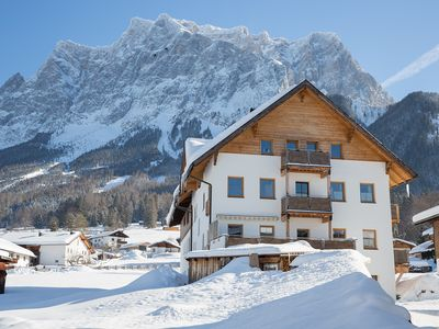 """Photo for Cozy apartment """"Die Daniel"""" for 4 persons in Ehrwald"""