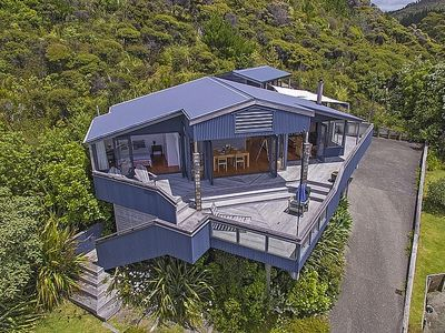 Photo for The Bluff - Rings Beach Holiday Home