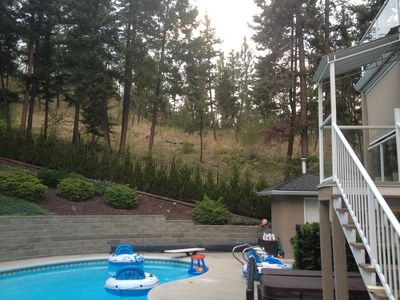 Photo for 5BR House Vacation Rental in Kelowna, BC