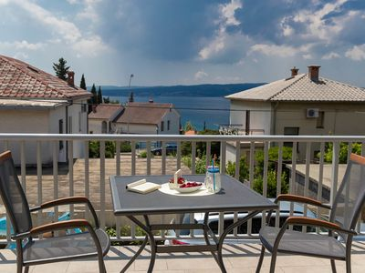 Photo for Apartments Jasna (62831-A1) - Crikvenica