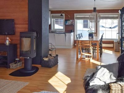 Photo for Vacation home Bortelid in Åseral - 9 persons, 4 bedrooms
