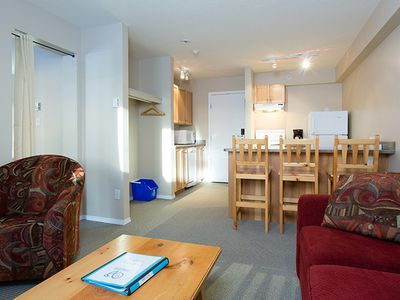 Photo for 1BR Lodge Vacation Rental in Vernon, BC