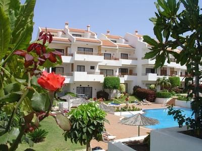 Photo for Holiday apartment Los Cristianos for 2 - 4 persons with 2 bedrooms - Holiday apartment