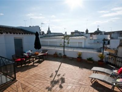 Photo for Friendly Rentals The Rey Don Pedro I Apartment in Seville