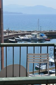 Photo for Lovely and Quiet location at Molivos harbour
