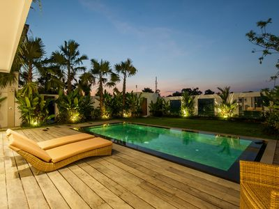 Photo for Brand New designer 3BR Villa Seminyak AT