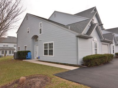 Photo for Eagles Landing. 4BR-5 /2.5-3.5  BA Semi-Detached House with Parking