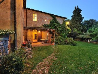 Photo for Holiday apartment Siena for 8 persons with 4 bedrooms - Holiday apartment in one or multi-family hou