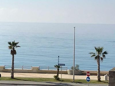 Photo for Apartment near the sea with garden