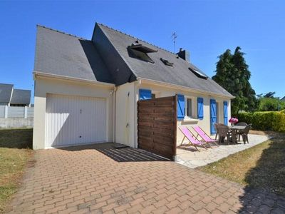Photo for Villa Saint-Philibert, 4 bedrooms, 9 persons