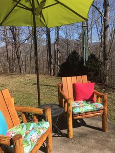 Photo for Private Bungalow only 7.5 miles from downtown Asheville!