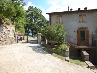 Photo for Country house in the heart of Casentino