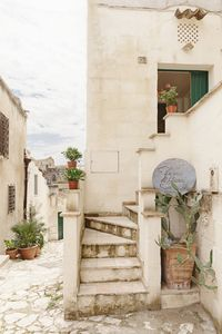 Photo for 1BR Apartment Vacation Rental in matera, basilicata