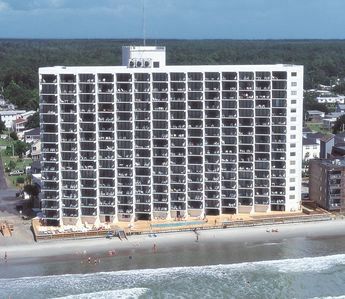 Photo for 3BR Condo Vacation Rental in GARDEN CITY BEACH, South Carolina
