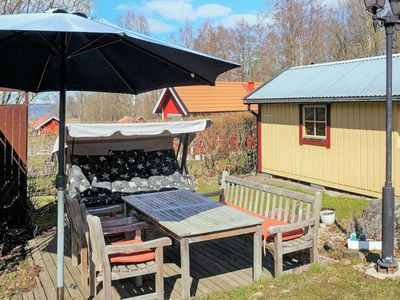 Photo for Vacation home Tibro in Tibro - 5 persons, 2 bedrooms
