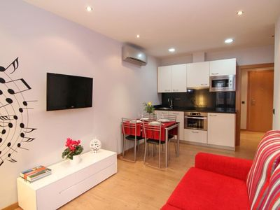 Photo for 1 bedroom apartment in Sant Antoni
