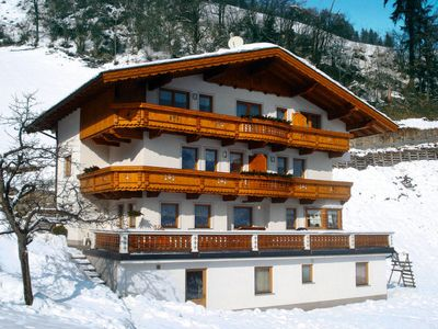Photo for Apartment Landhaus Kröll (MRH504) in Mayrhofen - 11 persons, 4 bedrooms