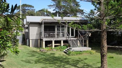 Photo for Flowers cottage, Catherine Hill Bay