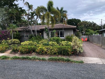 Photo for NEW LISTING! - Victoria Park Sanctuary 5 Minutes from Downtown and Beach!!