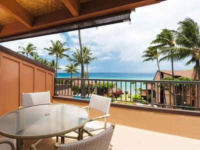 Photo for Modern Living In A Classic Hawaiian Setting, The Charm Never Ends