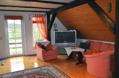 Photo for Apartment SEE 8931 - Vacation Apartment Carlsruh SEE 8931