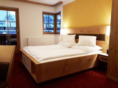 Photo for DR main building / 2 extra beds / BB - Ponyhof, Feriendorf-Hotel-Pension