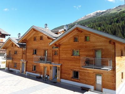 Photo for 1BR Chalet Vacation Rental in Santa Caterina, Lombardia