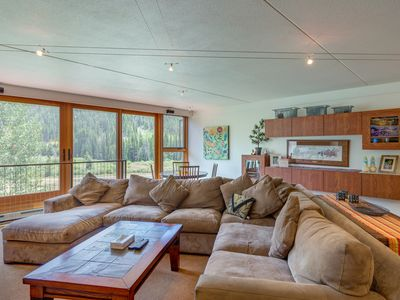 Photo for NEW! Roomy & Comfy for Families and Groups, Mtn. Views, Great Central Location