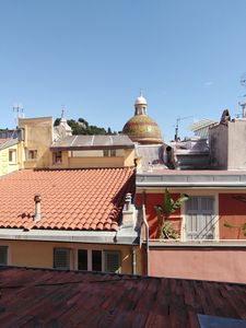 Photo for 3 rooms completely renovated last floor / place Massena