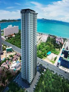 Photo for sea view one bedroom in Jomtien