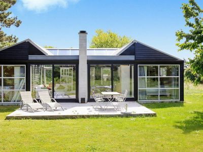 Photo for Stylish Holiday Home in Hovedstaden Denmark with Terrace