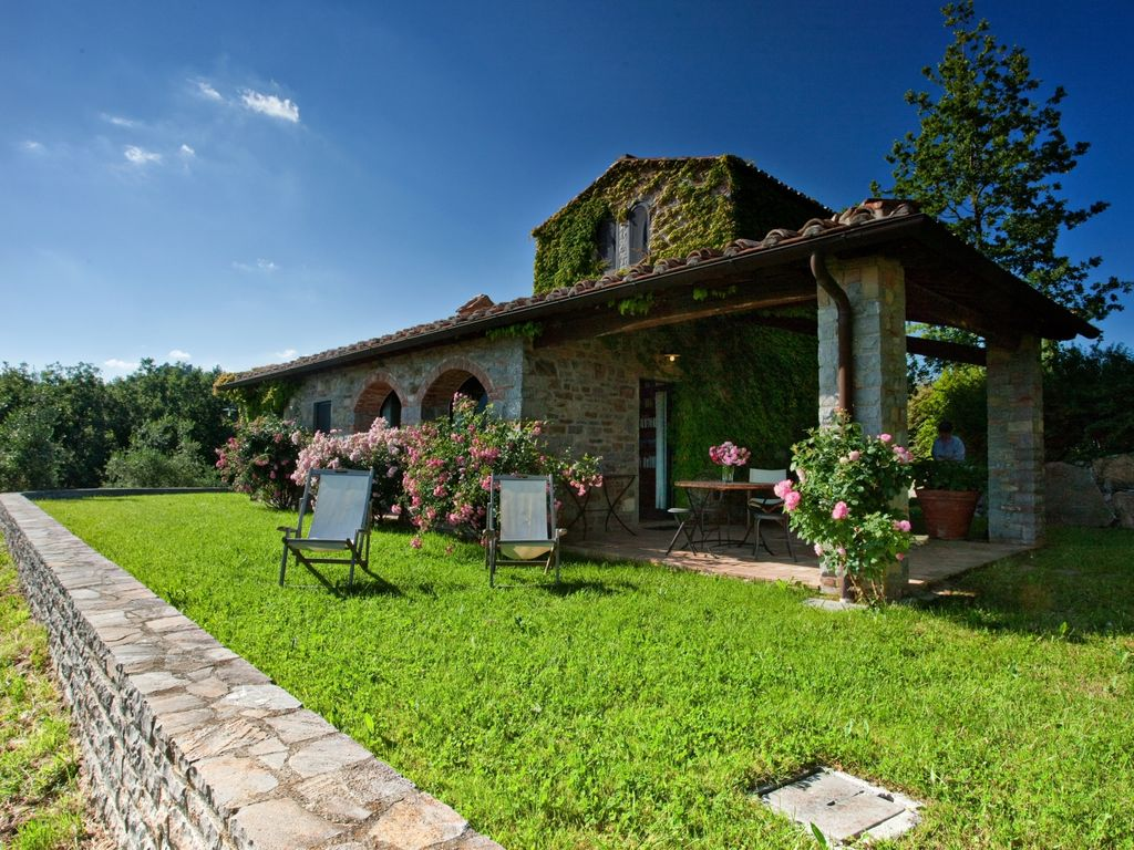 An Enchanting Small Villa Perfect For Two With An