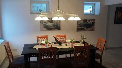 Photo for 2BR House Vacation Rental in Sandberg