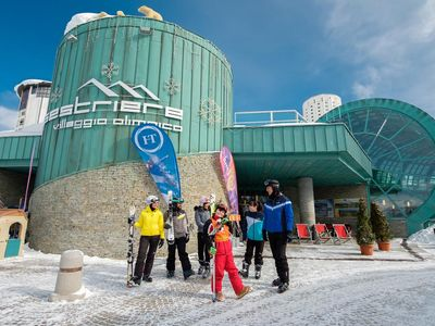 Photo for Teleo Vacanze Olympic Village of Sestriere 83