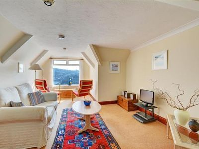 Photo for Cottage in Fowey, Cornwall (South Coast)
