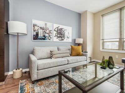 Photo for Landing Pentagon City – A Luxury Home in a Vibrant Neighborhood