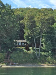 Photo for Highly Rated Cottage on West side of Owasco Lake!