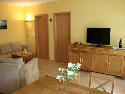Photo for Apartment 'Sonnenblick' - simply enjoy and feel -