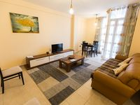 Clean and well located to city centre