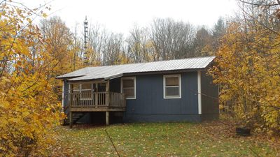 Photo for Cabin Nestled in the Hiawatha National Forrest-15 Minutes from Munising MI
