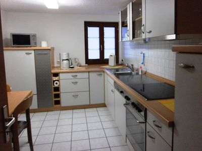 Photo for Apartment on the upper floor, 70sqm, 2 bedrooms, max. 4 persons - house At the city wall
