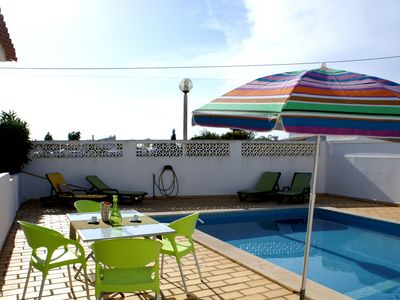 "Photo for Villa ""Avó Vitoria"" with private pool and free internet"