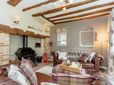 Photo for 3 bedroom accommodation in Milton Abbas