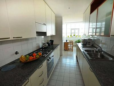 Photo for 3 bedroom Apartment, sleeps 6 in Moscavide with WiFi