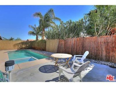 Photo for House with private pool near downtown Palm Springs aprox 2,5 miles