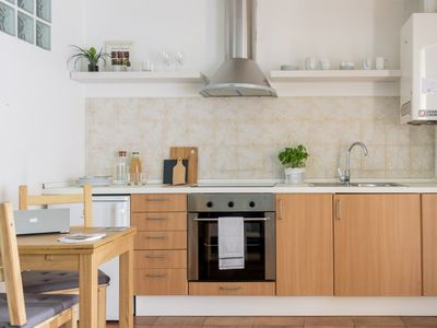 Photo for Apartment Vacation Rental in Milano