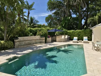 Photo for 5 STAR PERFECTLY LOCATED DELRAY BEACH HOUSE 1 BLK FROM BEACH 6 BLKS ATLANTIC AVE