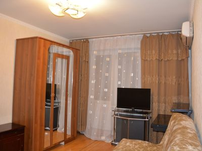 Photo for 1 bedroom apartment for rent